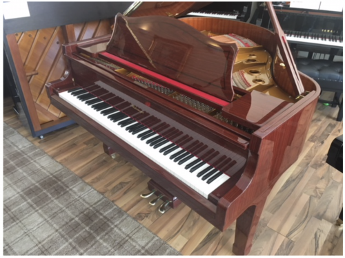 Niedermeyer piano