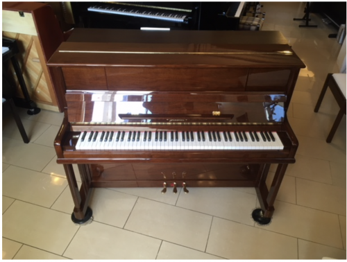 Schaefer piano