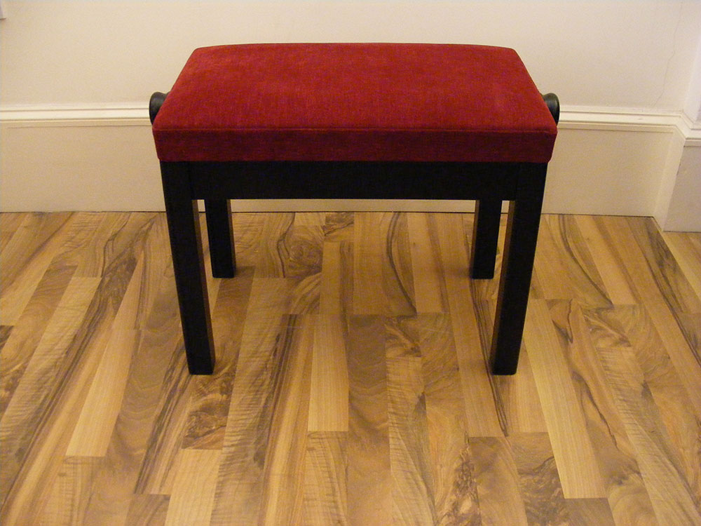 LSM Adjustable Piano Stool