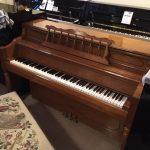 Steck Piano