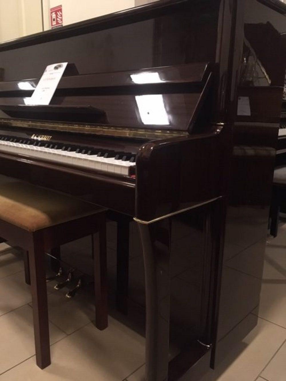 Forrest & Grant Mahogany Piano