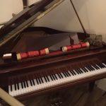 Reid Sohn Grand Piano