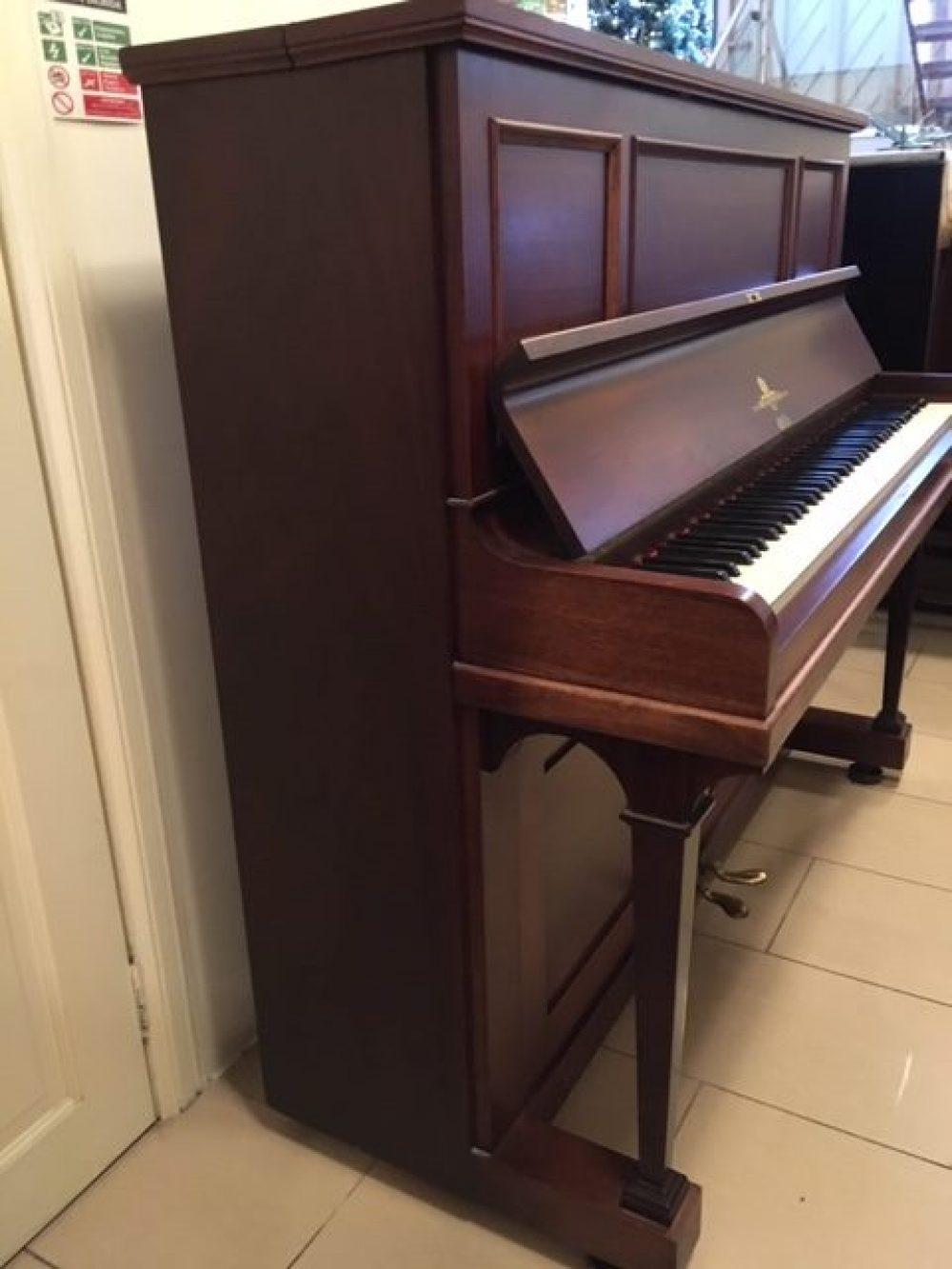 John Broadwood & Sons upright piano