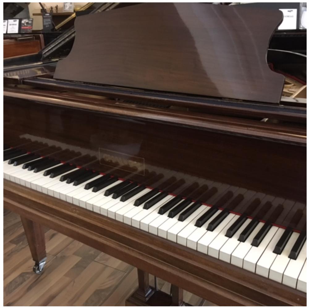 challen grand piano