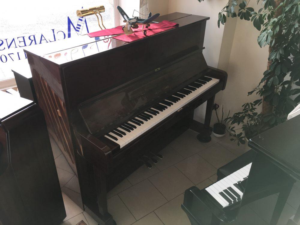 Young Chang U121 Mahogany Piano