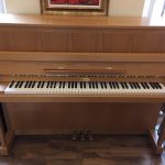 Kemble Classic T Beech Piano