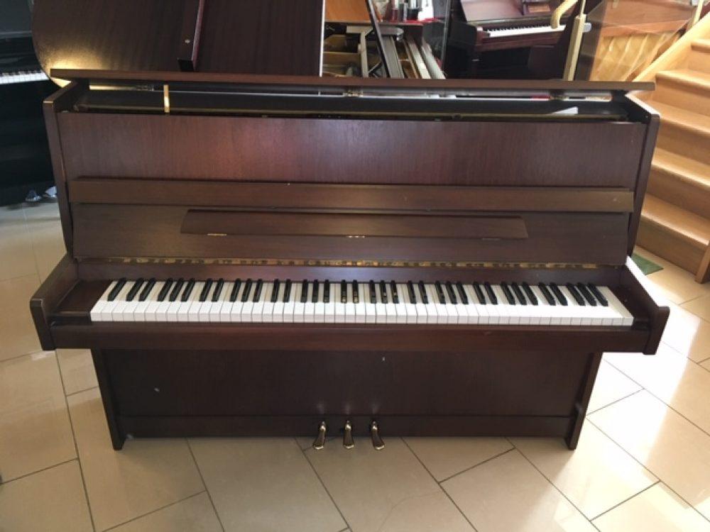 Rieger Kloss Piano