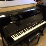 Kawai K15 Upright Piano