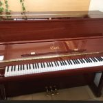 Essex UP 123 Upright piano
