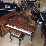 Monington & Weston Grand Piano