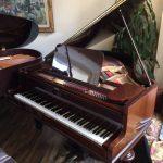 John Broadwood grand piano