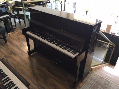 Bohemia Piano