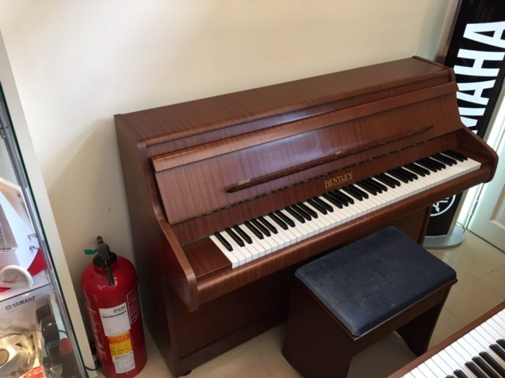 Bentley Compact Piano