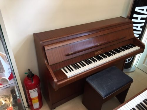 Bentley Compact Piano