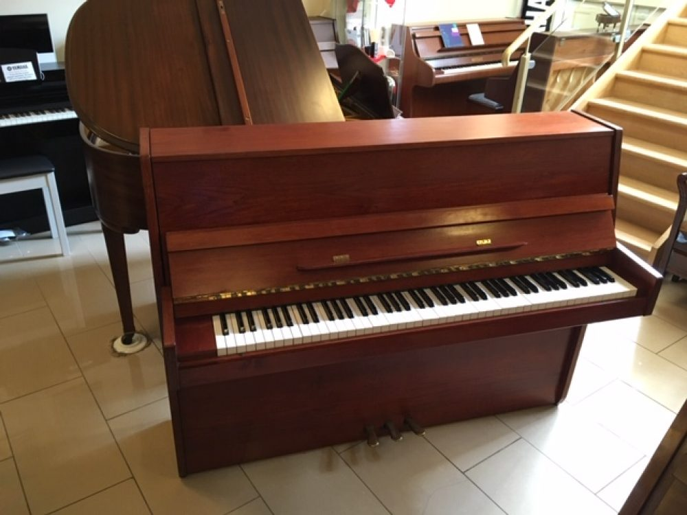 Dehonit Piano