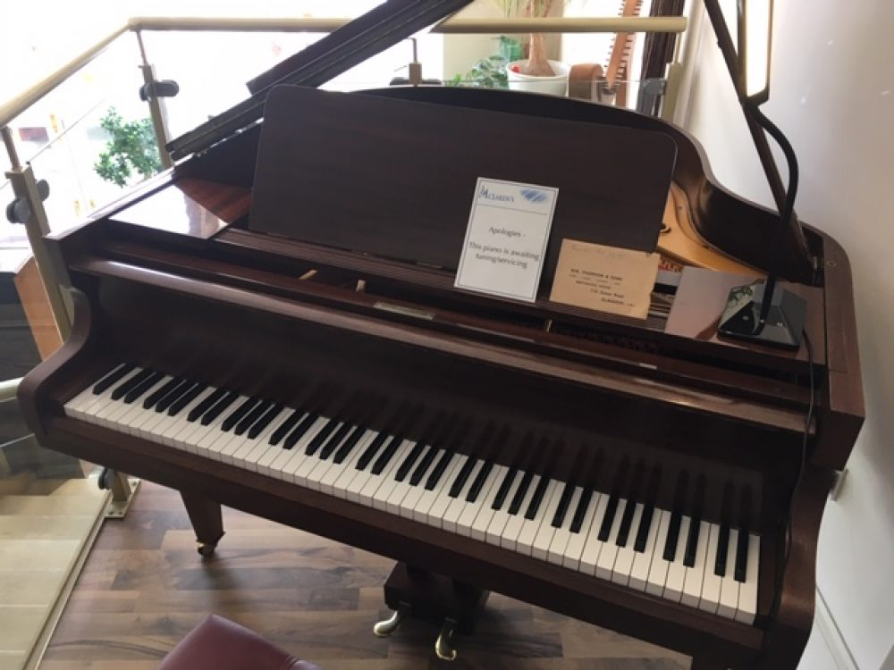 Danemann Grand Piano