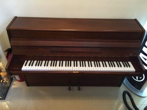 Brodr. Jorgensen Piano