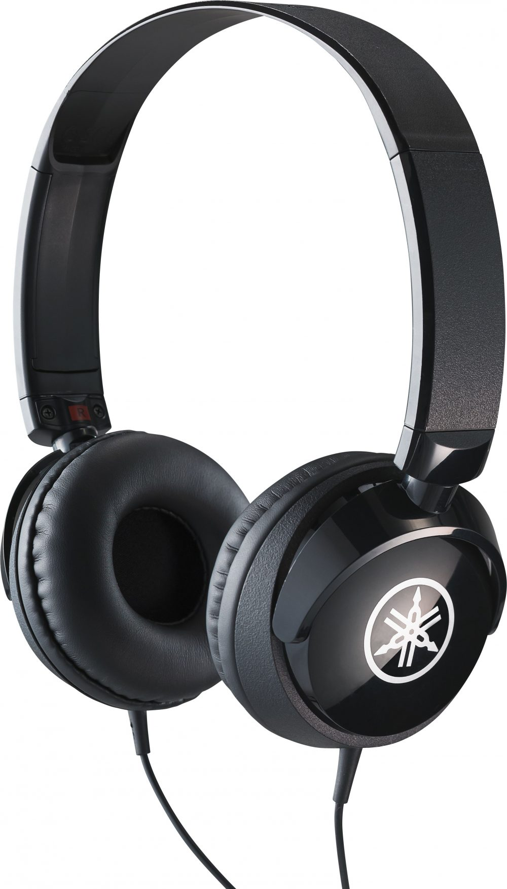 Yamaha HPH50 Headphones Black