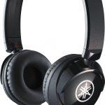 Yamaha HPH50 Headphones Black