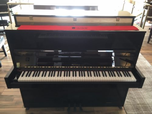Petrof P118 Piano