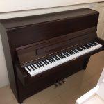 Welmar Upright Piano