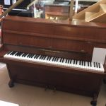 Bentley Upright Piano