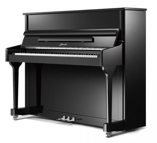 Ritmuller Piano rc118-classic118-black