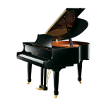Ritmuller Studio R8 Grand Piano