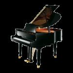 Ritmuller Piano rc151-r8-black