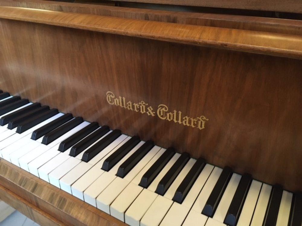 Collard & Collard Grand Piano