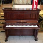 Steinway Model R Piano