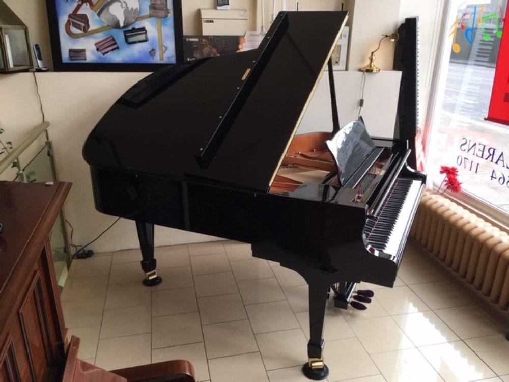 Brodmann 187 Grand Piano