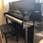 Kawai BS-1A upright piano