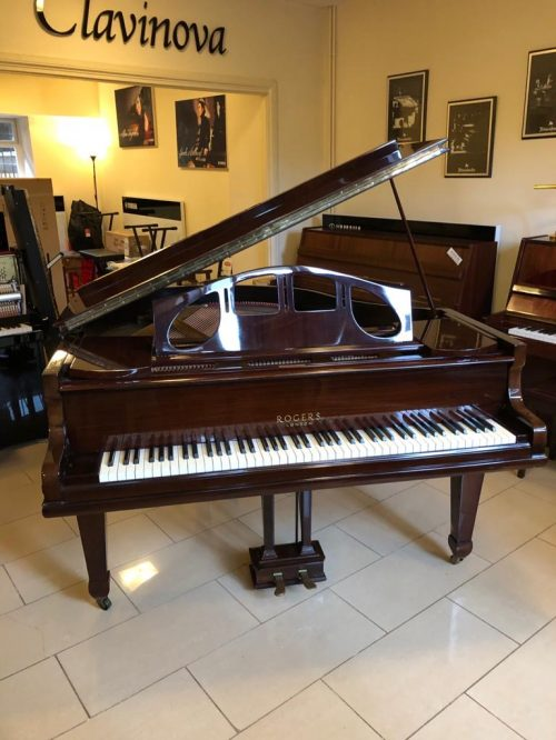 Rogers Baby Grand