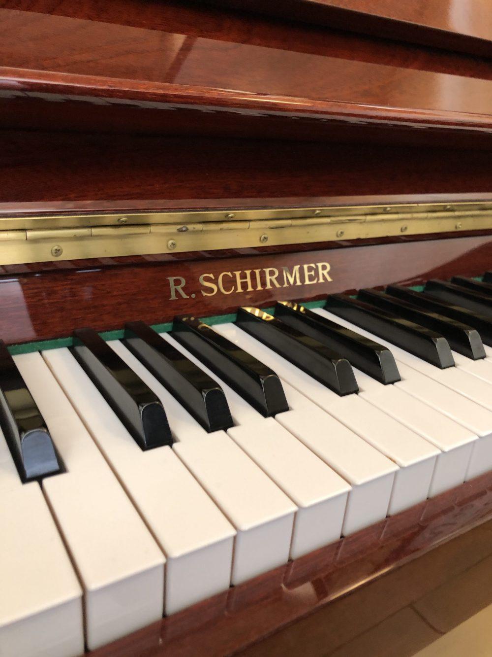 R.Schirmer