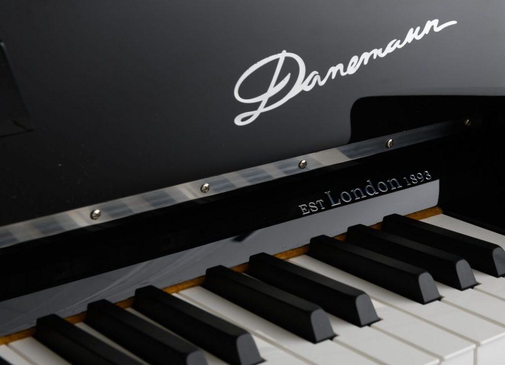Danemann DU-115